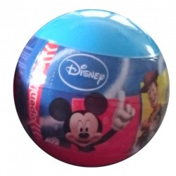 DISNEY LUX 90mm 140 szt....