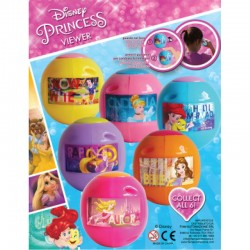 DISNEY PRINCESS VIEWER 55mm...