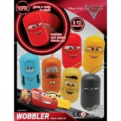 CARS 3 WOBBLER DANGLER 55mm...