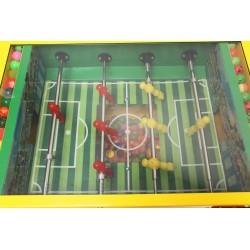 FOOTBALL+GRATIS 1000 x Piłka  kauczukowa 27mm