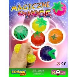 MAGICZNE OWOCE 55mm 100...