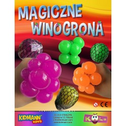 MAGICZNE WINOGRONA 55mm 100...