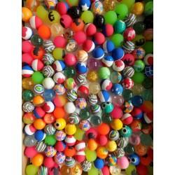 1000 x Bouncing Ball MEDIUM...