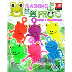 FLASHING FROG 55mm 100 szt....