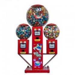 Automat MINI BALL TRIS